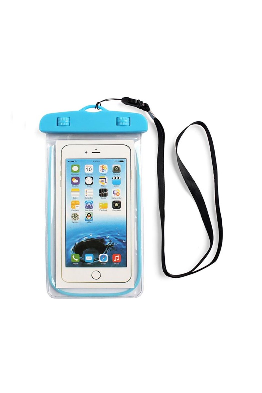 Riah Fashion Waterproof Phone Cover Bag - Main Image