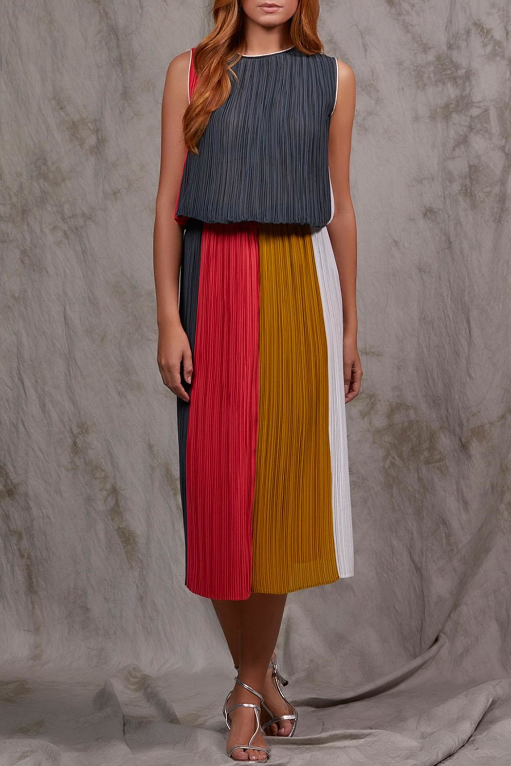 nisse Rialto Skirt - Front Cropped Image