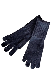 Vince Rib Cuff Glove - Product Mini Image