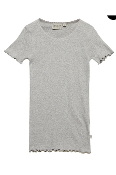 Wheat Rib T-shirt - Product List Image