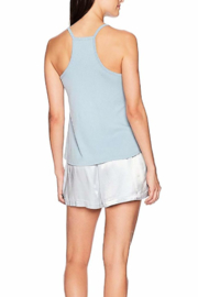The Birds Nest RIBBED CAMI BY PJ HARLOW - Front full body