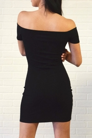 Better Be Ribbed Dress - Side cropped
