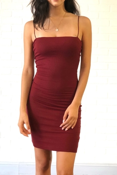 26fe0df91190 ... Better Be Ribbed Mini Dress - Product List Placeholder Image