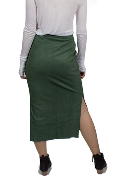 Native Youth Ribbed Skirt - Alternate List Image