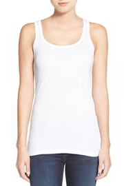 Splendid Ribbed Tank - Product Mini Image