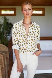 Emerson Fry Ribbons Blouse - Other