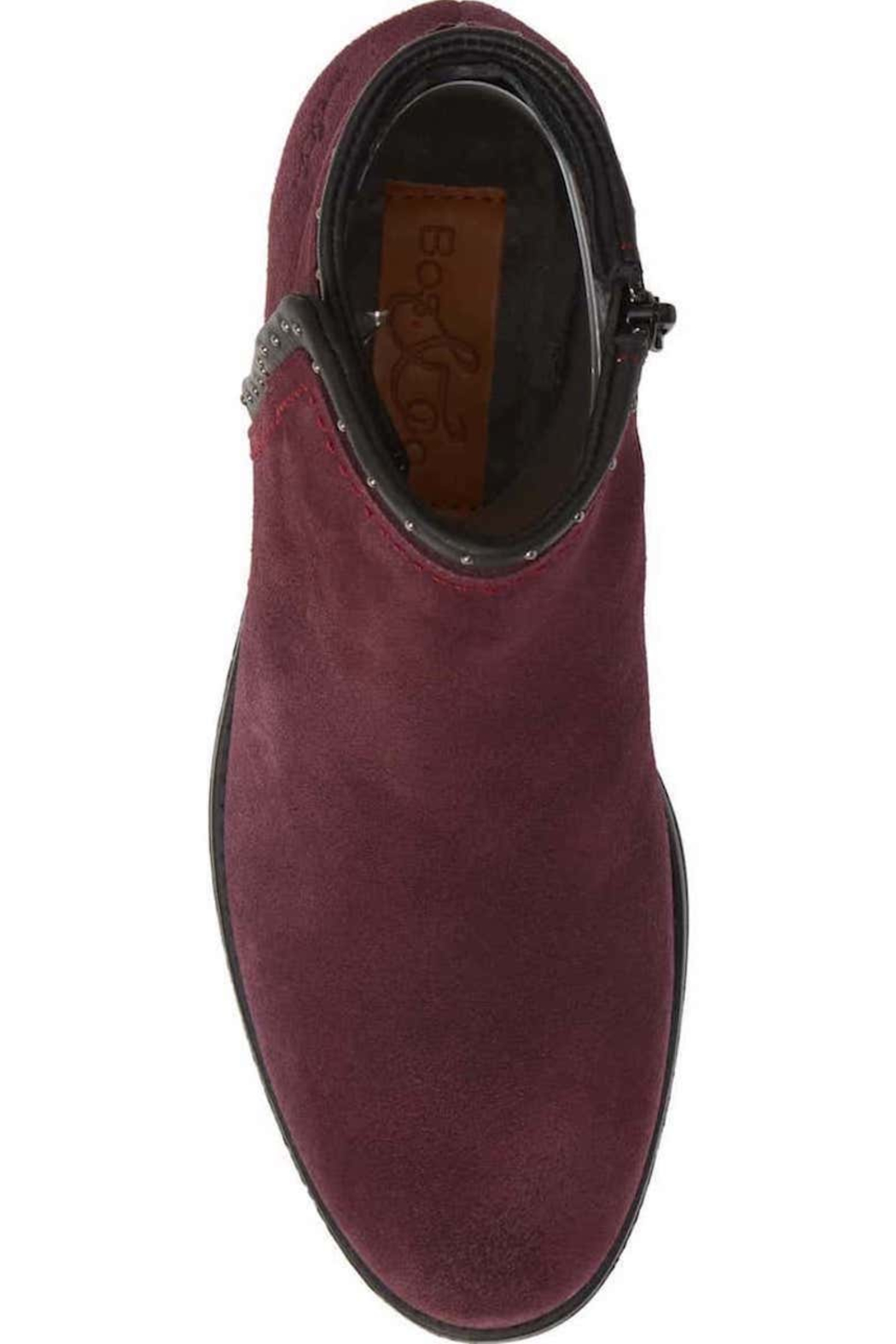 Fly London Ribos Suede Bootie - Main Image