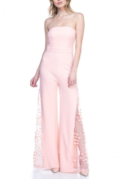 Ricarica Side Lace Tubejumpsuit - Product List Image