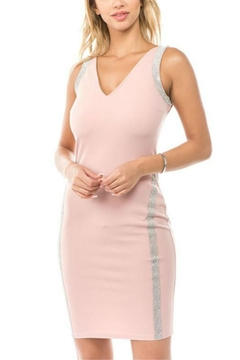 Ricarica Stone Detailed Dress - Product List Image