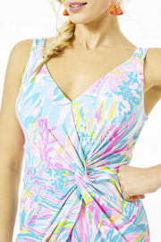 Lilly Pulitzer  Ricci Dress - Back cropped
