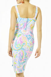 Lilly Pulitzer  Ricci Dress - Side cropped