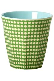 RICE Green Dot Cup - Product Mini Image