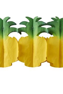 Shoptiques Product: Pineapple Shaped Garland