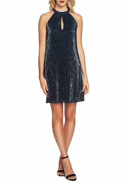 1.State Rich Black Dress - Product List Image