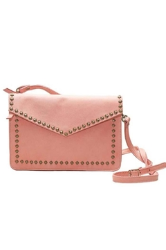 Laggo Ricky Blush Crossbody - Alternate List Image