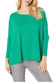 Cupcakes & Cashmere Ricky Oversized Top - Product Mini Image