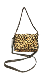 laggo  Rider Chain Crossbody - Front cropped