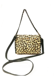 laggo  Rider Chain Crossbody - Front full body