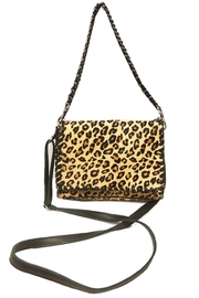 laggo  Rider Chain Crossbody - Product Mini Image