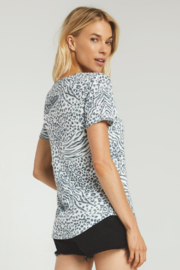 z supply Ridley Animal Tee - Back cropped