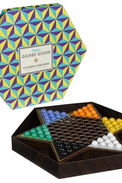 Ridley's Games Room Chinese Checkers - Alternate List Image