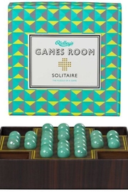 Ridley's Games Room Solitaire - Product Mini Image