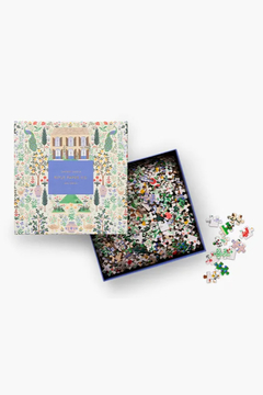 Rifle Paper Co.  Rifle Paper Puzzle - Alternate List Image