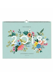 Rifle Paper Co.  2018 Appointment Calendar - Product Mini Image