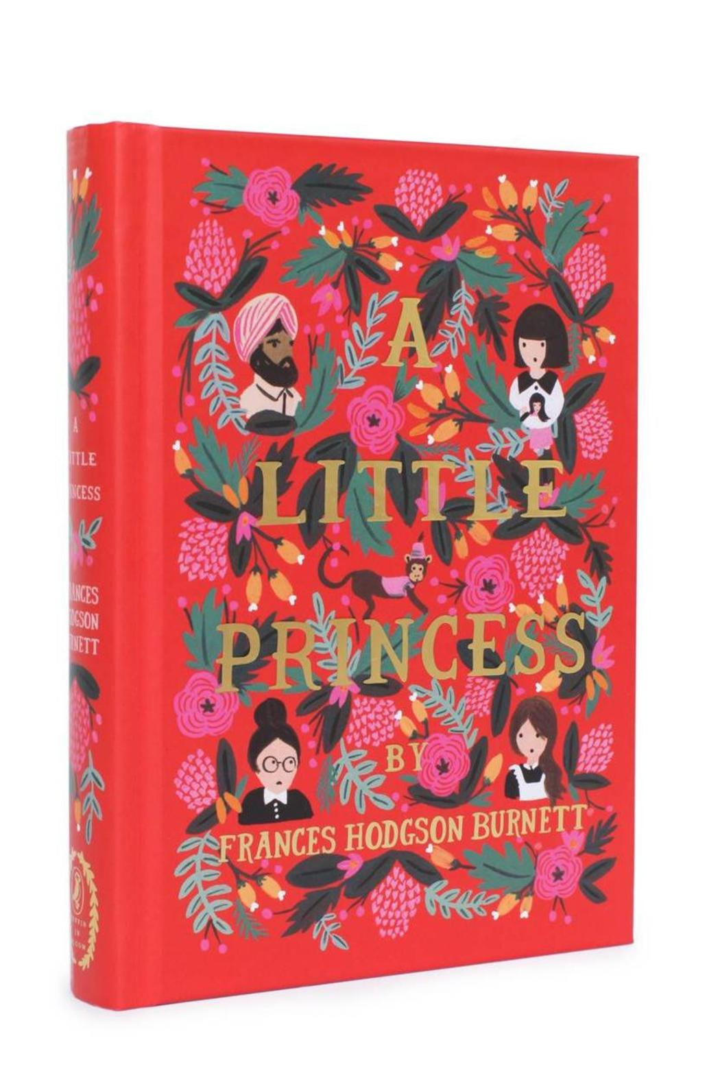 Paper Bag Princess Book Cover : Rifle paper co a little princess from seattle by