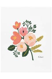 Shoptiques Product: Botanical Wall Print