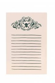 Rifle Paper Co.  Do Die Notepad - Product Mini Image