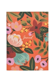 Rifle Paper Co.  Evelina Journal - Front cropped