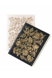 Rifle Paper Co.  Gold Foil Notebooks - Product Mini Image