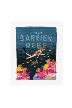 Shoptiques Product: Great Barrier Reef