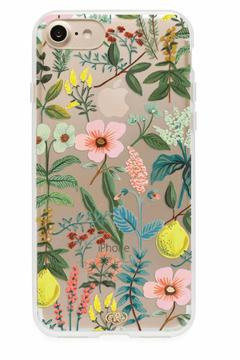 Rifle Paper Co.  Herb Iphone7 Case - Alternate List Image