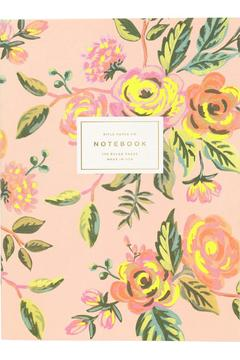 Shoptiques Product: Memoir Notebook