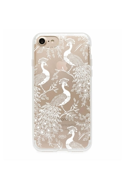 Shoptiques Product: Peacock Iphone6 Case