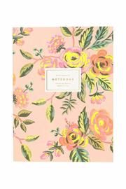 Rifle Paper Co.  Floral Notebook - Product Mini Image
