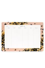 Rifle Paper Co.  Weekly Desk Pad - Product Mini Image