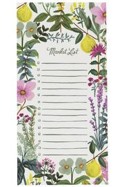 Rifle Paper Co.  Herb Garden Notepad - Product Mini Image