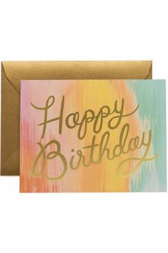 Shoptiques Product: Sorbet Birthday Cards