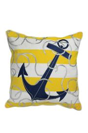 Right Side Design Outdoor Sunbrella Throw Pillow - Product Mini Image