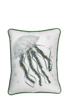 Rightside Design Jellyfish Indoor Pillow - Product List Image