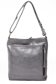 Carla Mancini Riley Platinum Crossbody - Product Mini Image