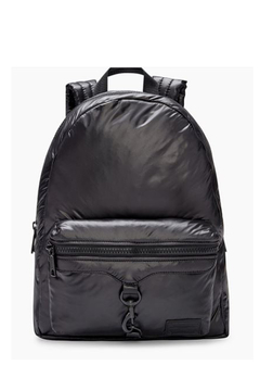 Shoptiques Product: Riley Puffy Backpack