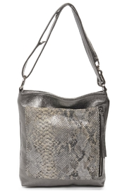 Carla Mancini Riley Python Crossbody - Product Mini Image