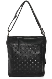 Carla Mancini Riley Studded Crossbody - Product Mini Image