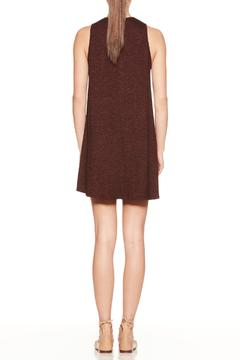 Riller & Fount Scoop Mini Dress - Alternate List Image