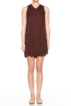Riller & Fount Scoop Mini Dress - Product List Image