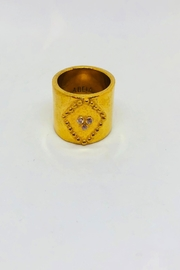 Abeja Rilo Cigar Ring - Product Mini Image